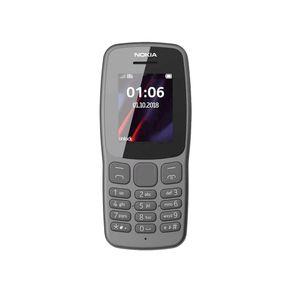 Nokia-106-4MB-Desbloqueado---Negro