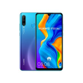 Huawei-P30-Lite-128GB-Desbloqueado---Turquesa