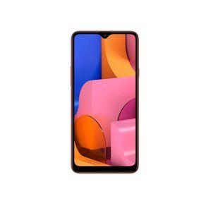 Samsung-Galaxy-A20S-SM-A207M-32GB-Desbloqueado---Rojo