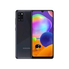 Samsung-Galaxy-A31-SM-A315G-128GB-Desbloqueado---Negro
