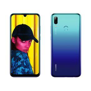 Huawei-P-Smart-2019-POT-LX3-64GB-Desbloqueado---Azul