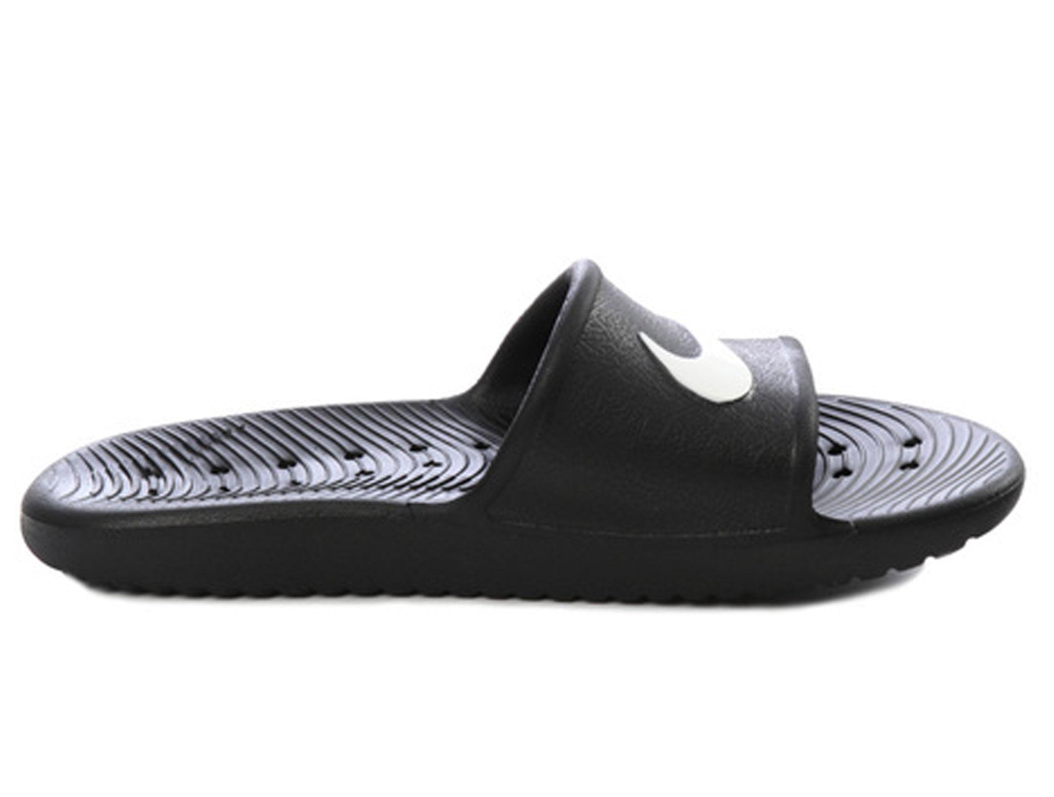 Campo de minas Derribar traje  Sandalias Nike Kawa Shower Para Hombre 832655-001 - surtidoradepartamental