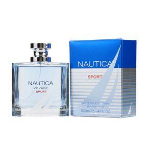 Nautica-Voyage-Sport-100-ml-Eau-de-Toilette-para-Caballero-3837