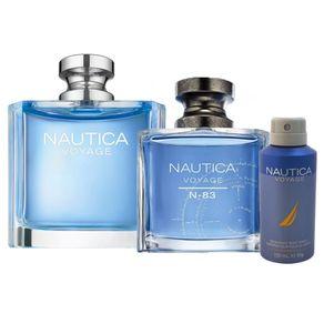 Combo-Nautica-Voyage-100-ml---Voyage-N83-100-ml---Desodorante-Voyage-11129-Para-hombre