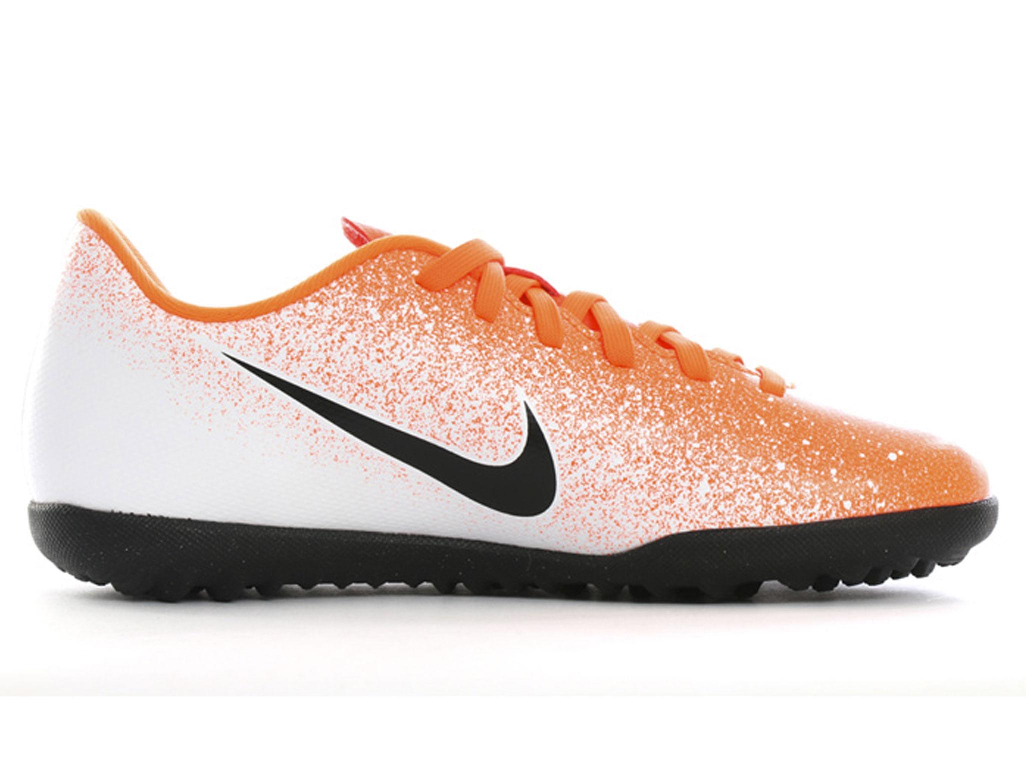 apaciguar mayoria temperamento  Tenis para fútbol Nike Mercurial X Vapor 12 para Niño AH7355-801 -  surtidoradepartamental