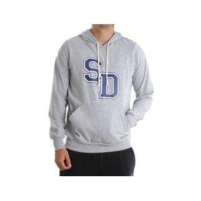 Sudadera-SD-Sport-Hoodie-Varsity-Unisex-color-Gris