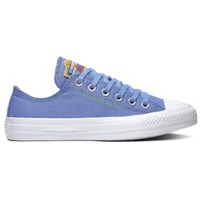 Tenis-Converse-Chuck-Taylor-All-Star-Choclo-color-azul-para-Mujer-165427C