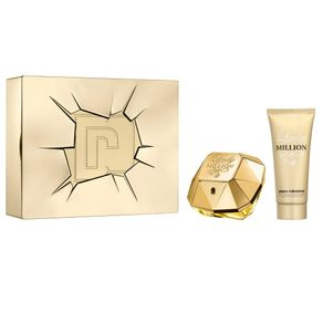 Set-Paco-Rabanne-Lady-Million-para-dama-Eau-de-Parfum-2537