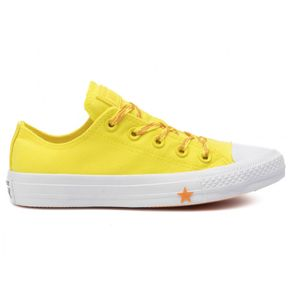 Tenis-Converse-All-Star-Ox-tipo-choclo-color-amarillo-para-Mujer-564116C