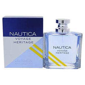 Nautica-Voyage-Heritage-100-ml-Eau-de-Toilette-para-caballero-5599