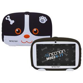 Tablet-Necnon-infantil-con-diseño-de-Perrito-7---M002N3T-N