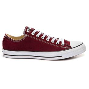 Tenis-Converse-Chuck-Taylor-All-Star-Low-Choclo-Tinto-para-dama-M9691