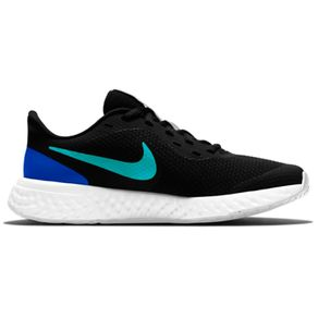 Tenis-Nike-Revolution-5-Para-Niño-BQ5671-011