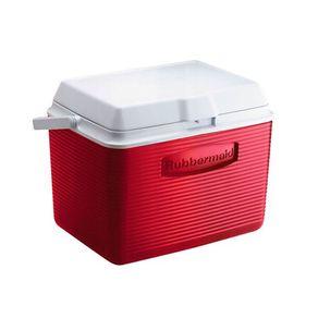 Hielera-de-plastico-Rubbermaid-de-22.7-litros-color-rojo-909518