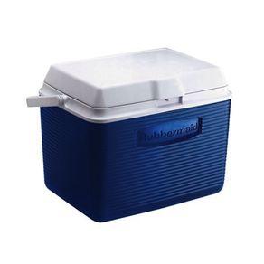 Hielera-de-plastico-Rubbermaid-de-22.7-litros-color-azul-90134