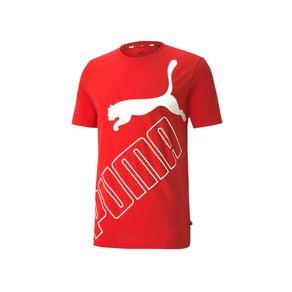 Playera-Puma-Big-Logo-Para-Hombre-583502-11