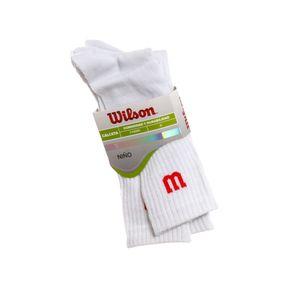 Calcetas-Wilson-Pack-de-3-Pares-para-Niño-A5142