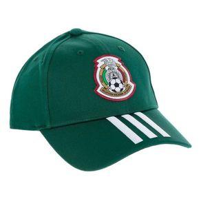 Gorra-Adidas-Mexico-3-Stripes-Para-Hombre-CF5149