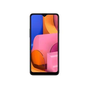 Samsung-Galaxy-A20S-SM-A207M-32GB-Desbloqueado---Negro