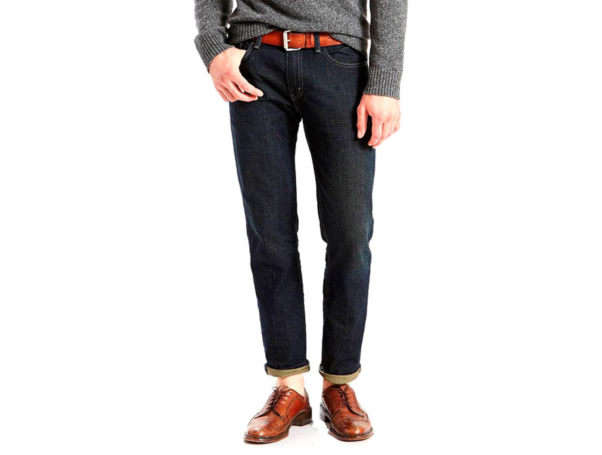 Jeans Levi S 511 Corte Slim 045114172 Surtidoradepartamental