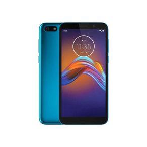 Motorola-Moto-E6-Play-XT2029-1-32GB-Desbloqueado---Azul