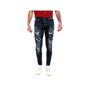 Jeans-Sherman-Morgan-Con-Desgaste-Para-Hombre-BHI-206-P10