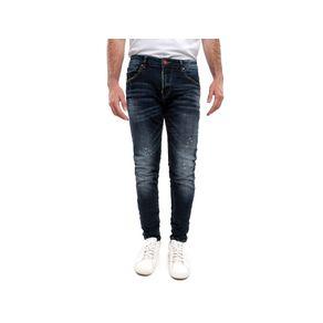 Jeans-Sherman-Morgan-Destruccion-Pint-Para-Hombre-BHI-213