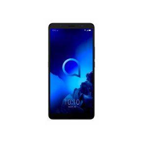 Alcatel-3C-2019-5006G-16GB-Desbloqueado---Negro