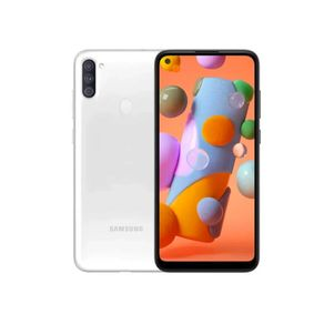 Samsung-Galaxy-A11-32GB-Desbloqueado---Blanco
