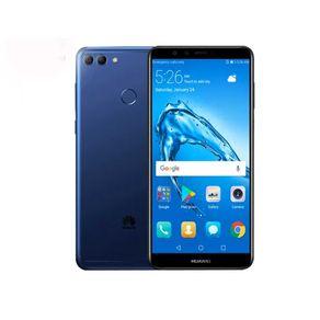 Huawei-Y9-2018-32GB-Desbloqueado---Azul