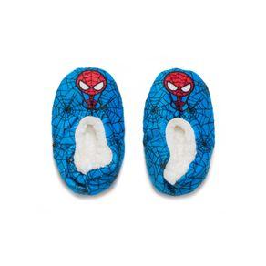 Pantufla-Sd-Importacion-Spiderman-Para-Niño-SPDRMAN