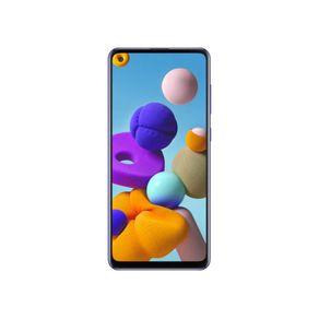 Samsung-Galaxy-A21S-SM-A217M-64GB-Desbloqueado---Azul