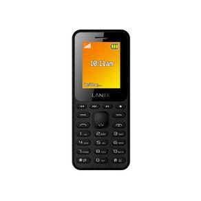 Lanix-U210-Desbloqueado-24MB---Negro