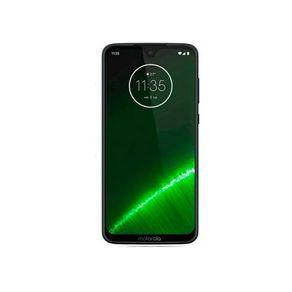 Motorola-Moto-G7-Plus-XT1965-2-64GB-Desbloqueado---Negro