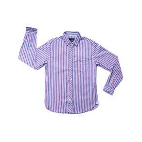Camisa-Sherman-Morgan-Print-Rayas-Para-Hombre-CAM-0408-MV