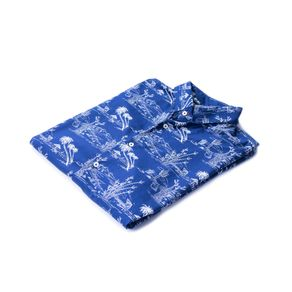 Camisa-Sherman-Morgan-Print-Playa-Para-Hombre-CAM-MV