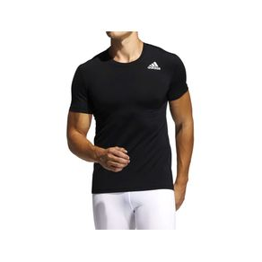 Playera-Adidas-Techfit-Comrpresion-Manga-Corta-Para-Hombre-GM5037