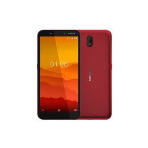 Nokia-C1-Plus-32GB-Desbloqueado---Rojo