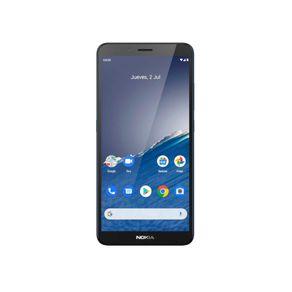 Nokia-C3-32GB-Desbloqueado---Azul
