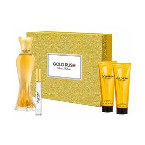 Set-Paris-Hilton-Gold-Rush-100-Ml-Para-Mujer-5106