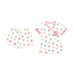Pijama-Lazy-Lola-Con-Short-Print-Globos-Para-Mujer-3350