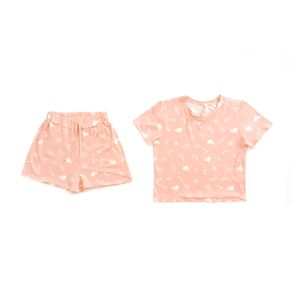 Pijama-Diva-Intima-Con-Short-Print-Crazy-Love-Para-Mujer-0401RO