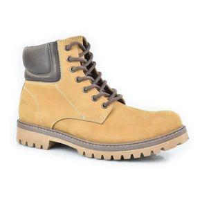 Bota-Lob-Footwear-Con-Cierre-Para-Hombre-70501004