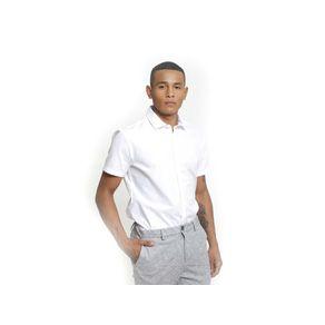 Camisa-Lob-Manga-Corta-Para-Hombre-CCCK0468
