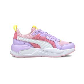 Tenis-Puma-X-Ray-Neon-Pastel-Para-Niña-375037-01