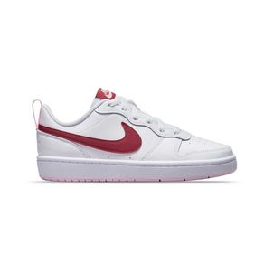 Tenis-Nike-Court-Borough-Low-2-Para-Niña-BQ5448-120