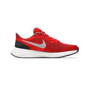Tenis-Nike-Revolution-5-Para-Niño-BQ5671-603