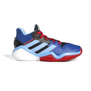 Tenis-Adidas-Harden-Stepback--Para-Niño-FW8542