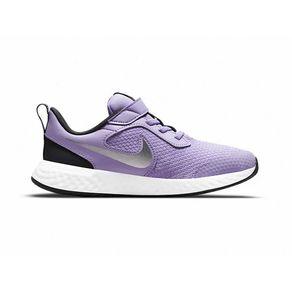 Tenis-Nike-Revolution-5-Para-Niña-BQ5672-509