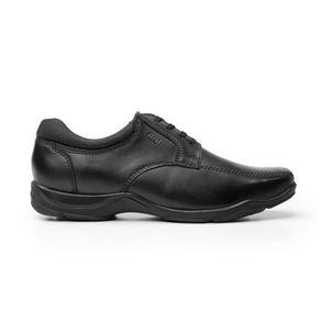 Zapato-Escolar-De-Agujeta-Flexi-Para-Niño-93520JR